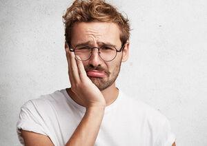 درمان دنداندرد با ۵ روش سریع خانگی