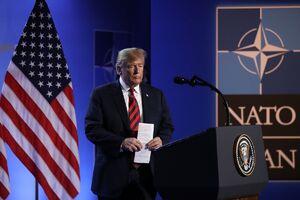 سه سال انتخاب بیملاحظه، توافق بد و تحریکهای خطرناک: آزمون سخت ترامپ در سال پایانیِ دولتش