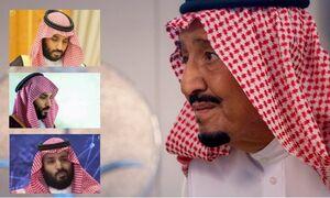 شکست طرح عربستان برای براندازی سه ساله در ایران