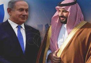 آیا بنسلمان با نتانیاهو دیدار کرد؟/ اعلام آمادگی ولیعهد سعودی برای به رسمیت شناختن اسرائیل