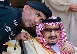 """مقدمهچینی """"بن سلمان"""" برای تکیه بر تخت پدر"""