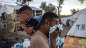 ترکیه دو میلیون سوری را به کشورشان برمیگرداند