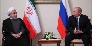 روحانی: «صلح هرمز» در راستای ارتقای صلح و پیشرفت منطقه است