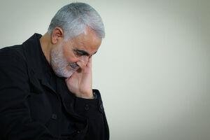 فیلم/ حاج قاسم از دعای توصیهشده رهبری در جنگ ۳۳ روزه میگوید