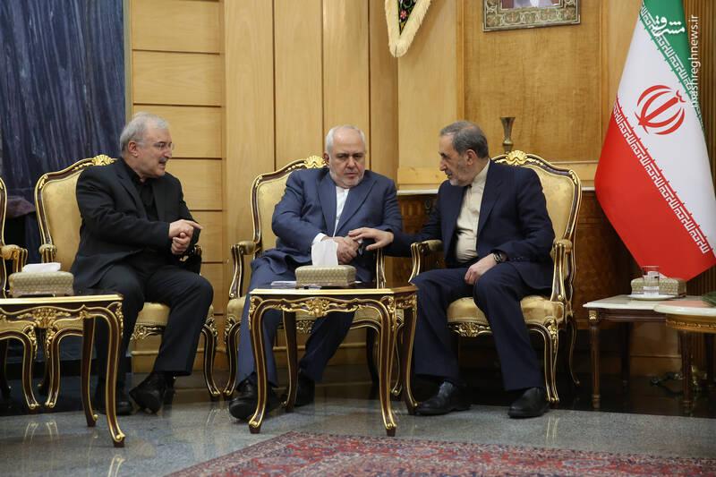بدرقه رسمی روحانی برای سفر به ارمنستان