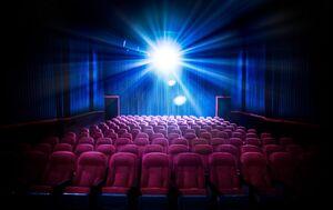 نمایش فیلم یا نمایشگاه مد؟