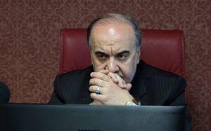 واکنش وزیر ورزش به اهانت بحرینیها