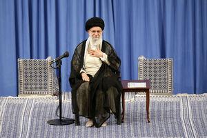 صوت/ رهبر انقلاب: روحیه جوان سپاه باید باقی بماند