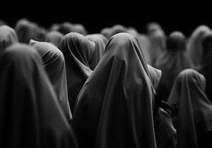 روزی که سند حذف چادر تصویب شد!+فیلم