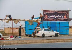 جزئیات محدودیت ترافیکی ایام اربعین حسینی
