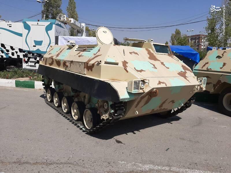موشکسازهای ایرانی دوباره با «رخش» و «کیا» به سراغ خودروسازی رفتند
