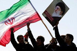 «متأسفانه» مردم ایران به جمهوریاسلامی وفادارند! +فیلم