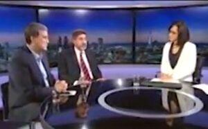 """فیلم/ توضیحات """"نجاح محمدعلی"""" درباره تحولات عراق"""