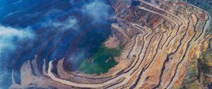 منابع طبیعی بلا استفاده، خطشکن تحریمهای روزافزون