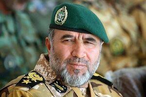 پهپادهای ارتش امنیت زائران اربعین را تامین میکنند