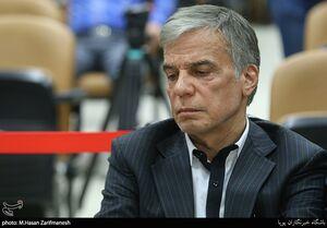 عباس ایروانی، متهم ۷۶۴ میلیون دلاری کیست؟