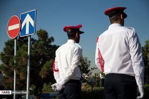۶ ماه حبس برای دستکاری در پلاک