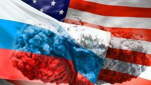 روسها برای مقابله با آمریکا تجهیز شدند