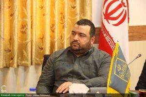 توئیتر، صفحه فرزند دبیر کل حزبالله را مسدود کرد