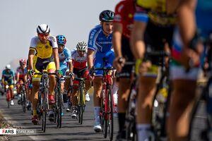 تور بینالمللی دوچرخهسواری ایران و آذربایجان