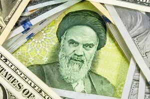 بلومبرگ: دلایل تقویت ارزش ریال ایران علیرغم تشدید تحریمها