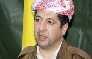 واکنش بارزانی به ناآرامیهای عراق
