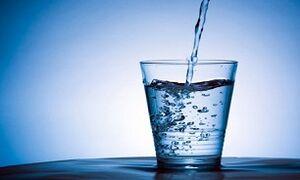 نوشیدن آب نمایه
