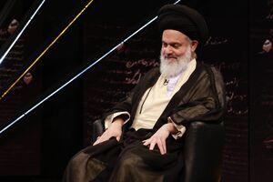 آیتالله حسینی بوشهری