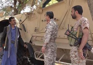 وزیر دفاع یمن