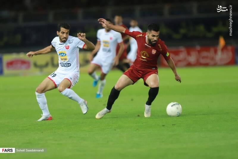 شاگردان گلمحمدی با شکست به قطر میروند