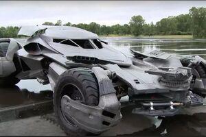 اتومبیل ۸۵۰ هزار دلاری!