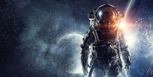 باید تا ۴ سال آینده انسان به مدار زمین بفرستیم