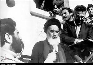 چه کسی پیشنهاد هجرت امام خمینی از عراق به پاریس را مطرح کرد؟