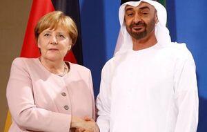 موافقت برلین با فروش تجهیزات نظامی به امارات