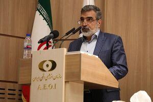 کمالوندی: گامهای بعدی ایران در راه است