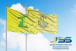 آرایش مشترک نُجَباء و حزبالله در جبهه شمالی اسرائیل
