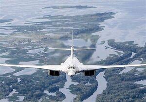 نشریه آمریکایی خطرناکترین بمبافکنهای روسیه را نام برد + عکس