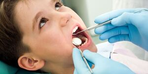 زنگ خطر سلامت دهان و دندان چیست؟