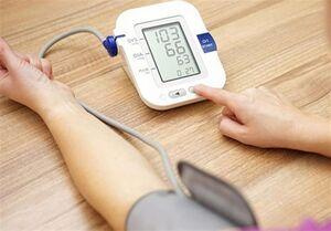"""۴ روش ساده برای کنترل اورژانسی """"فشار خون بالا"""""""