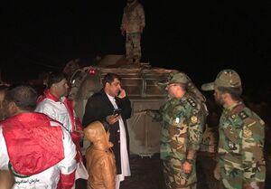 زرهی ارتش