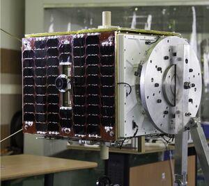 توضیحاتی درباره یک ماهواره پرحاشیه