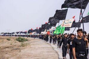 چه کسانی در عراق حکومت نظامی برقرار کردند؟