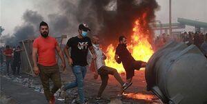 سه لیدر مجازی اعتراضات اخیر عراق چه کسانی هستند؟