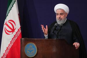 رئیس جمهور به دانشگاه تهران می رود