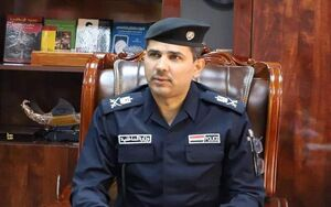 بغداد: دستهای خبیثی در ناآرامیهای عراق وجود دارد