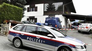 قتل در اتریش
