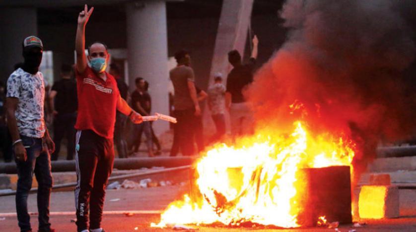 تهماندههای بعثی در ناآرامیهای عراق چه نقشی داشتند