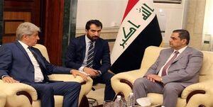 عراق به دنبال خرید رادار از فرانسه