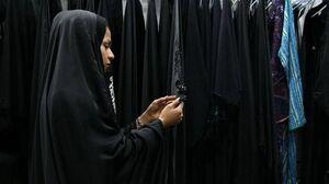 توضیحاتی درباره افزایش قیمت چادر مشکی