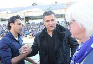 نتیجه مذاکره گلگهر با 3 مربی معروف